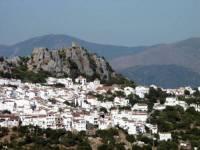 Gaucin,Spain