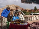 lunch-with-hammadi-at-ait-benhaddou
