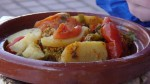 moroccan-fish-tagine