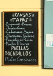 menu-del-dia-at-cafeteria-kansas-in-valencia-spain
