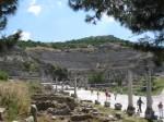 Turkey Ephesus GreatTheater