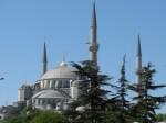 Turkey Istanbul BlueMosque